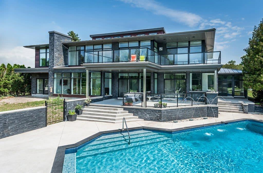 Terra View Custom Home