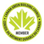 Terra View Homes is a member of the Canada Green Building Council